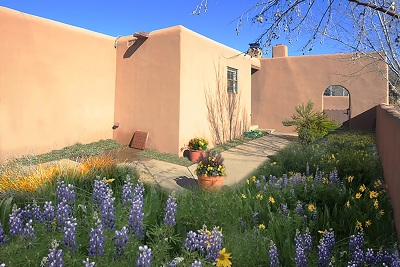 Santa Fe Single Family Home For Sale: 1030 Don Diego