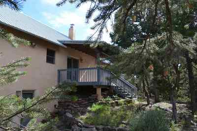 Single Family Home For Sale: 23 Apache Plume