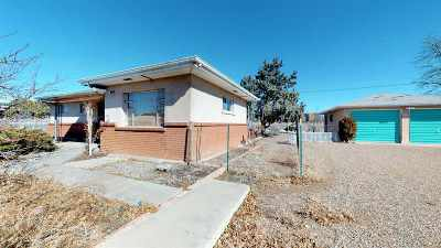 Single Family Home Sold: 3540 Calle Maes