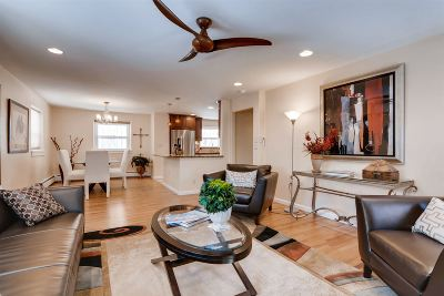 Santa Fe Single Family Home For Sale: 927 Canyon Road