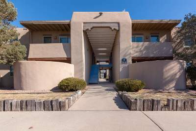 Santa Fe NM Multi Family Home For Sale: $1,760,000