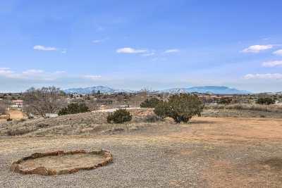 Santa Fe Single Family Home For Sale: 27 Ridgeline