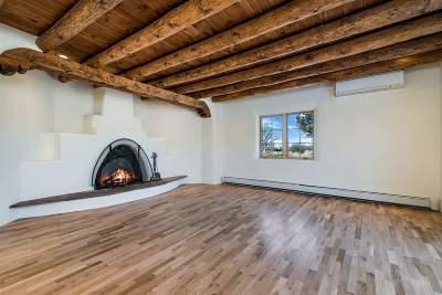 Santa Fe Single Family Home For Sale: 2347 Botulph Road