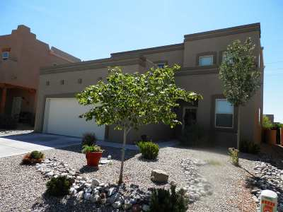 Santa Fe NM Single Family Home For Sale: $408,000