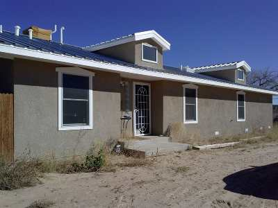 Single Family Home For Sale: 20940b Us Hwy 84 #B