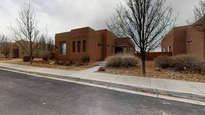 Santa Fe NM Single Family Home For Sale: $297,500