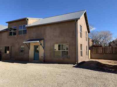 Santa Fe NM Condo/Townhouse For Sale: $379,000