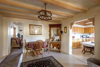 Santa Fe Single Family Home For Sale: 426 Brunn School Road