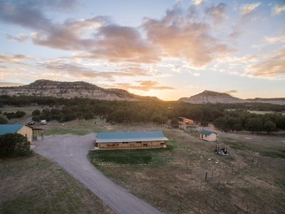 Rio Arriba County Single Family Home For Sale: 1177 Nm-96