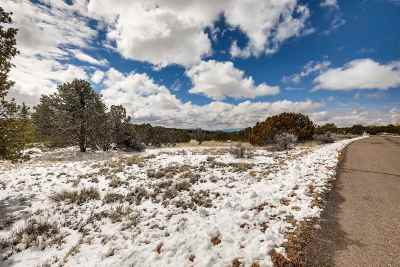 Santa Fe NM Residential Lots & Land For Sale: $57,000