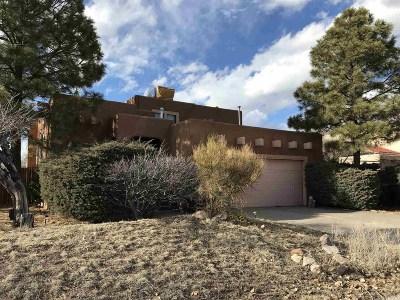 Santa Fe Single Family Home For Sale: 1960 Thomas Avenue