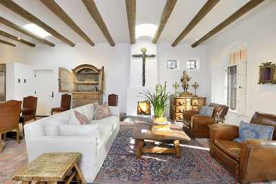 Santa Fe NM Condo/Townhouse For Sale: $1,200,000