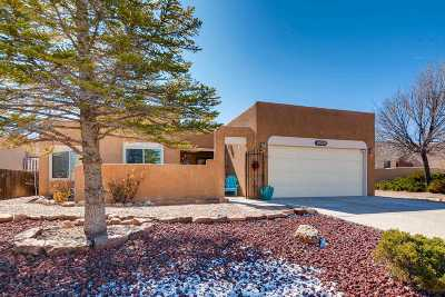 Single Family Home For Sale: 7561 Kachina Loop