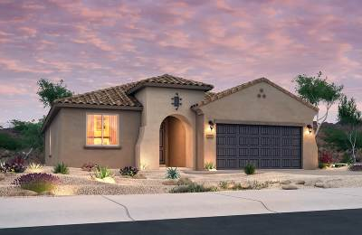 Single Family Home For Sale: 4139 Las Brisas