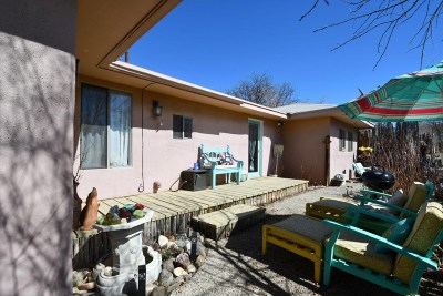 Single Family Home For Sale: 119 Montano