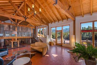 Single Family Home For Sale: 59 Dancing Horse