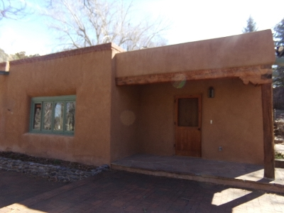 Single Family Home For Sale: 1475 Bishops Lodge