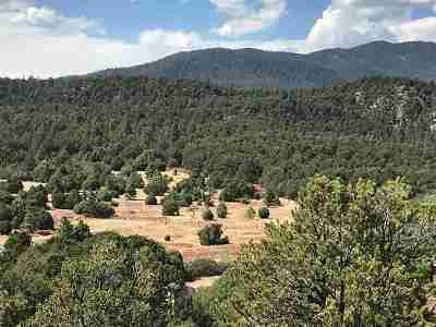 Residential Lots & Land For Sale: 55 B Glorieta Ranch Road