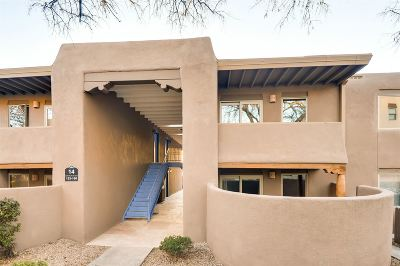 Santa Fe Condo/Townhouse For Sale: 601 W San Mateo Unit 160/Bldg 14