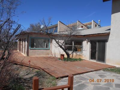Single Family Home For Sale: 23 Sunset Drive