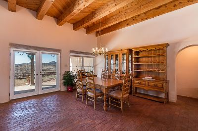 Santa Fe Single Family Home For Sale: 53 Rons Rd
