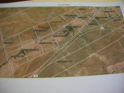 Residential Lots & Land For Sale: Lot 3 Laguna Jacquez Subdivision