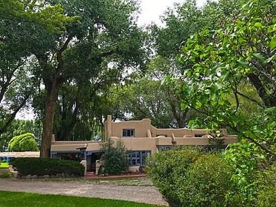 Single Family Home For Sale: 450 La Posta