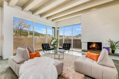 Santa Fe Condo/Townhouse For Sale: 152 B And 148 S Armijo Lane