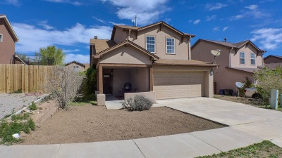 Single Family Home For Sale: 270 Grand Canyon Drive