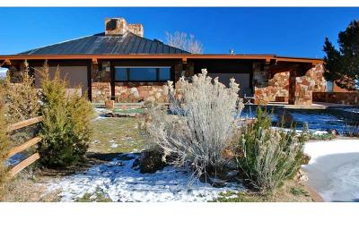 Santa Fe Farm & Ranch For Sale: The Santa Fe Ranch