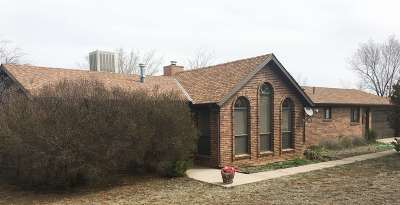 Single Family Home For Sale: 25 Church St W