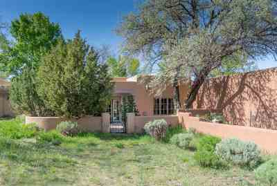 Santa Fe Condo/Townhouse For Sale: 3101 Old Pecos Tr #713 #713