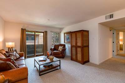 Santa Fe Condo/Townhouse For Sale: 601 San Mateo #Unit 95/