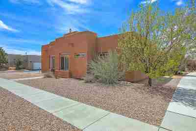 Santa Fe Single Family Home For Sale: 6591 Richards