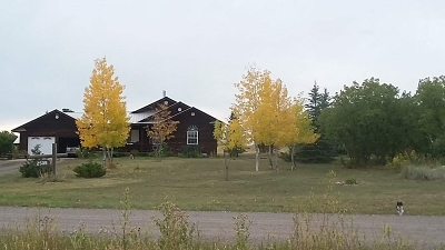 Chama Single Family Home For Sale: 2509 Dos Rios Rd