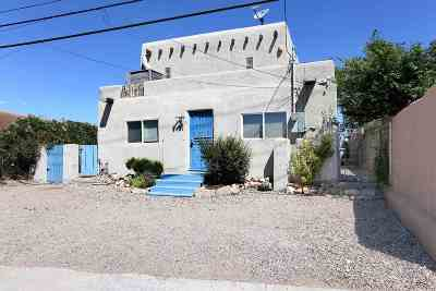 Santa Fe NM Single Family Home For Sale: $375,000
