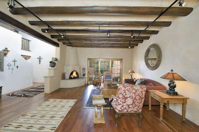 Santa Fe NM Condo/Townhouse For Sale: $685,000