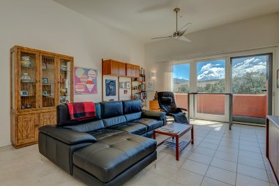 Santa Fe NM Condo/Townhouse For Sale: $355,000