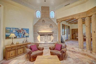 Single Family Home For Sale: 52 Old Cash Ranch Road