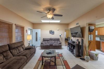 Santa Fe Condo/Townhouse For Sale: 1032 Camino Vista Aurora