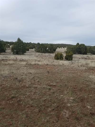 Residential Lots & Land For Sale: SE Glorieta Mesa