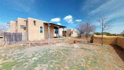 Single Family Home For Sale: 18 Fortuna Road
