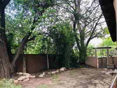 Espanola Single Family Home For Sale: 107 Upper San Pedro