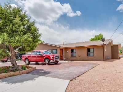 Los Alamos Single Family Home For Sale: 85 Altura Circle
