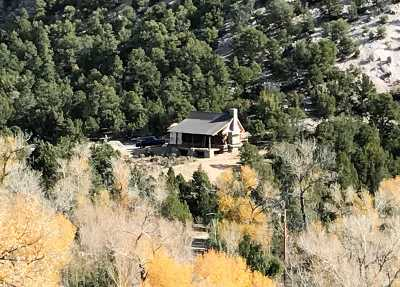 Rio Arriba County Single Family Home For Sale: Highway 111