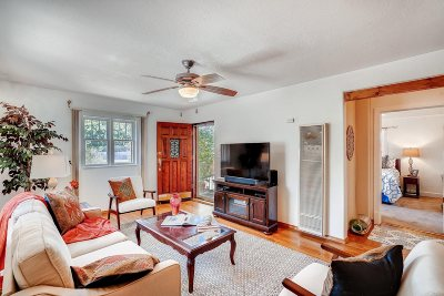 Santa Fe Single Family Home For Sale: 319 W. Gomez Rd