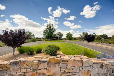 Santa Fe Single Family Home For Sale: 13 Via Pampa