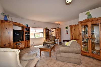 Santa Fe Single Family Home For Sale: 212 Gonzales Rd