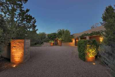 Santa Fe Single Family Home For Sale: 10 Sierra Rosa Loop