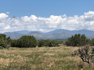 Residential Lots & Land For Sale: 59 Camino Rosa Linda Lot 8